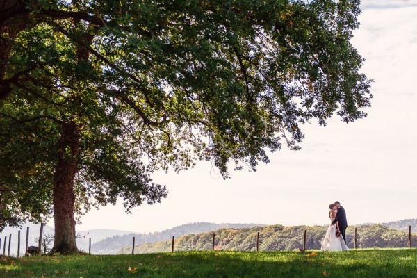 Hochzeit im Rettershof in Kelkheim