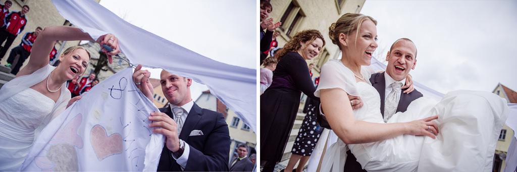 Hochzeitsfotograf in Würzburg und Arnstein