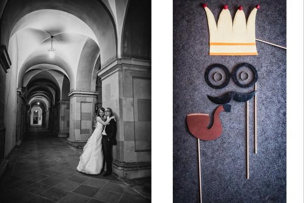 Die letzte Hochzeit des Jahres - Als Hochzeitsfotograf im Juliusspital