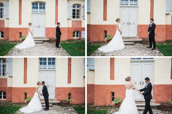 Coole und superromantische Hochzeitsbilder im Freilandmuseum Bad Windsheim