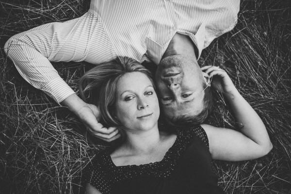 Engagment-Fotos in Nürnberg - Als Hochzeitsfotograf in Nürnberg