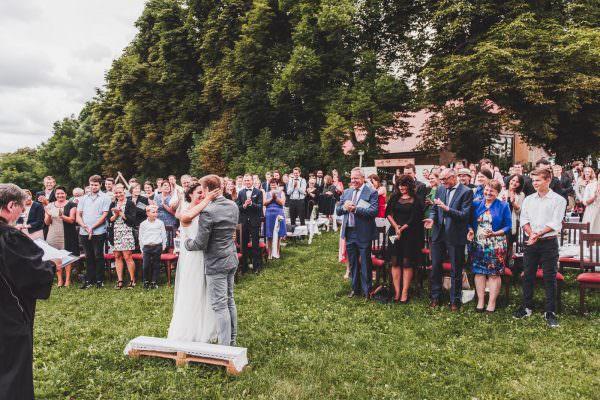 Ja, es gibt einen Workshop für eure Hochzeitsplanung