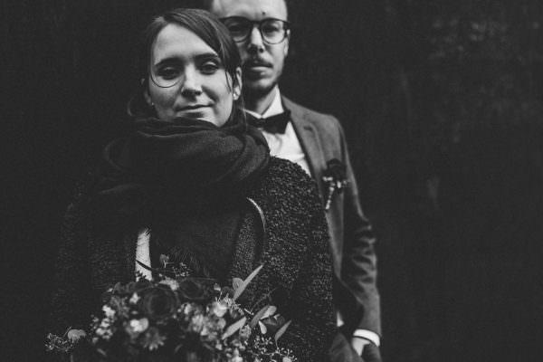 Hochzeit im Goldbergwerk Fellbach