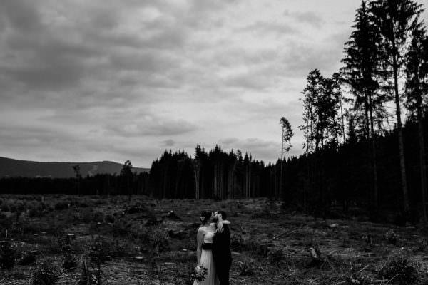 Hochzeit im Bayerischen Wald