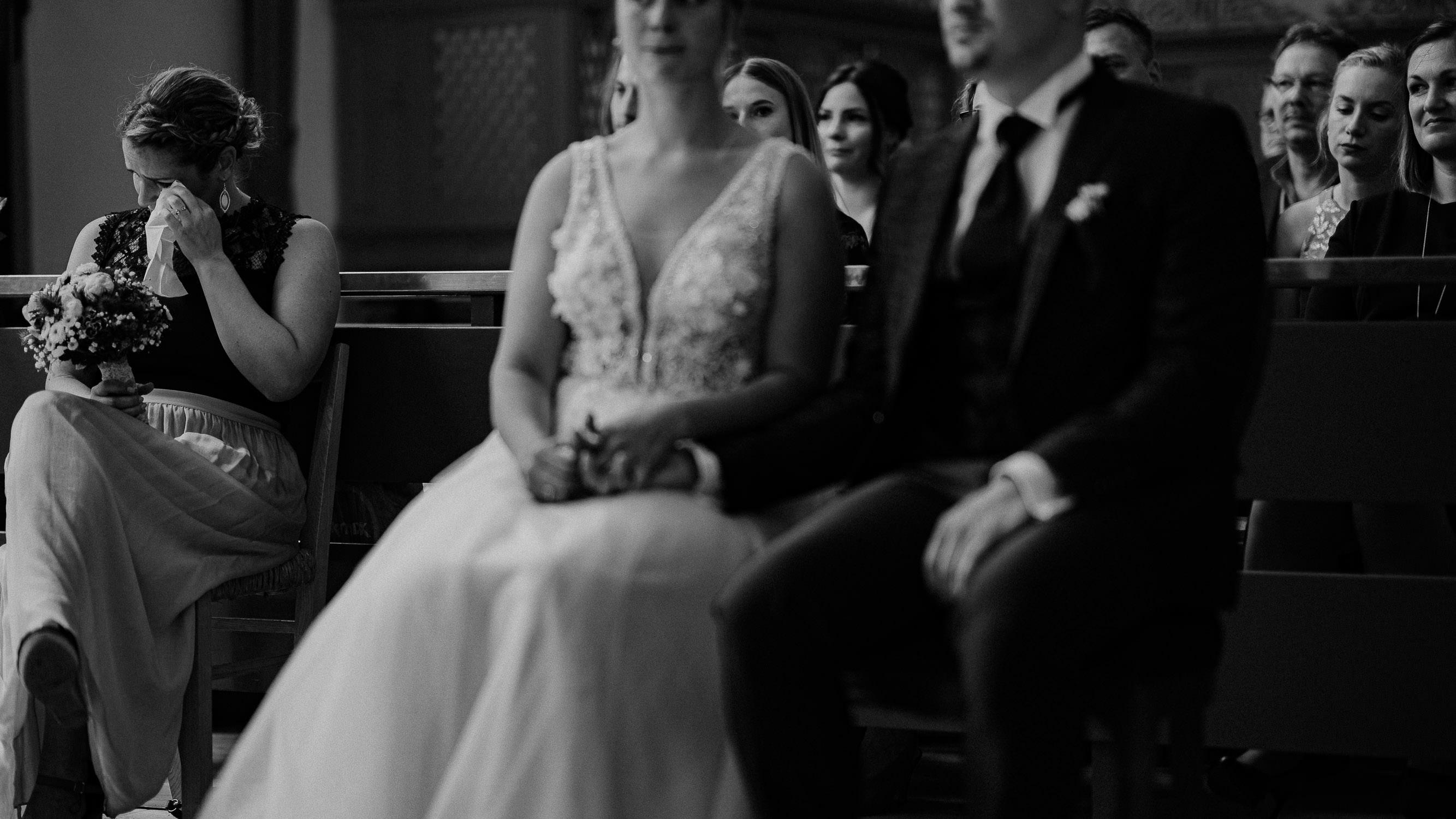 Hochzeit in Prichsenstadt aufgenommen vom Hochzeitsfotograf aus Wuerzburg